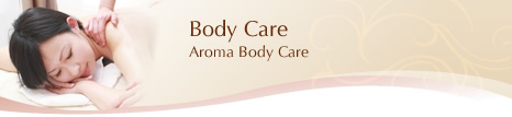 [Body Care]Aroma Body Care